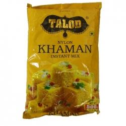 Talod Nylon Khaman Instant Mix 500g