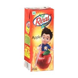 Real Apple Fruit Juice 200ml