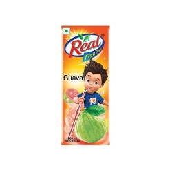Real Fruit Power Guava 200ml
