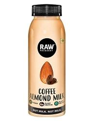 Raw Pressery Coffee Almond Milk 200ml
