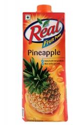 Real Fruit Power Pineapple 1Ltr