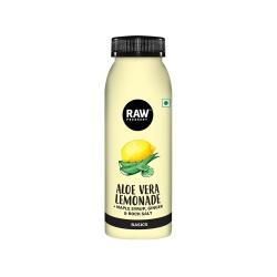 Raw Pressery Aloe Vera Lemonade Based Drink 200ml