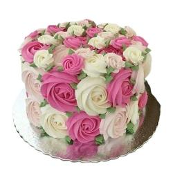 Fancy Cake 12 1.5kg