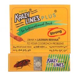 Krazy Lines Plus Chalk 1pcs