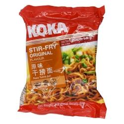 Koka Stir Fry Original Noodles 85g