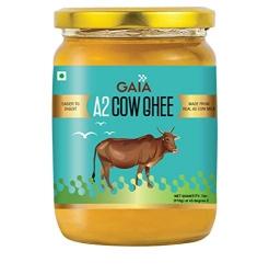 Gaia A2 Cow Ghee 1Ltr