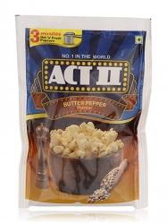 Act ll Popcorn Butter Pepper 70g