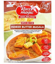 Rasoi Magic Paneer Butter Masala 50g
