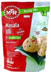 Mtr Masala Idli 500g