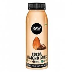 Raw Pressery Cocoa Almond Milk 200ml