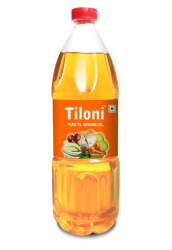 Tiloni Pure Til Sesame Oil 200ml