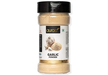Auraa Garlic Powder 80g