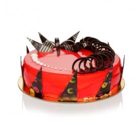 Strewberry Cake 1kg