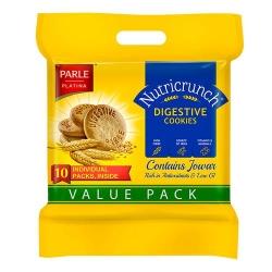 Parle Platina Nutricrunch Digestive Cookies 1Kg