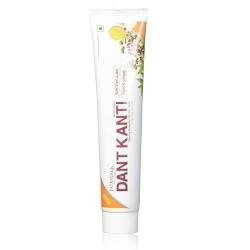 Patanjali Dant Kanti Dental Cream Toothpaste 200g