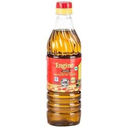 Engine Kachi Ghani Mustard Oil 500ml