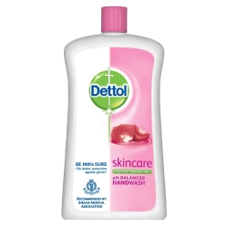 Dettol Liquid Hand Wash Jar Skincare 900ml
