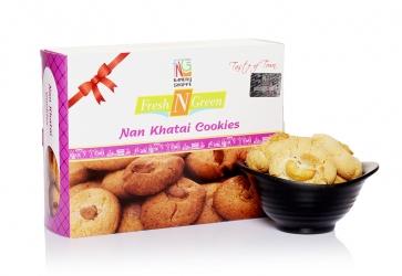 Nankhatai Cookies 300g
