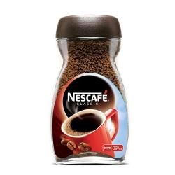 Nescafe Classic Coffee 100g Dawn Jar