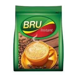 Bru Instant Coffee 100g Pouch