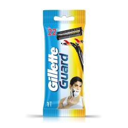 Gillette Guard Manual Shaving Razor