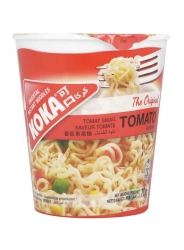 Koka The Original Tomato Flavour Cup 70g