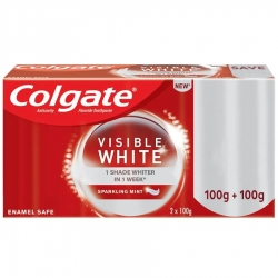Colgate Visible White 200g