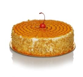 Butter Scotch Cake 1kg