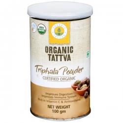 Organic Tattva Triphala Powder 100g