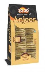 20-20 Anjeer Gold 250g