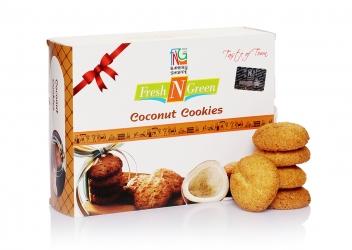 Coconut Cookies 300g