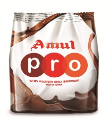 Amul Pro Refill Pouch 500g