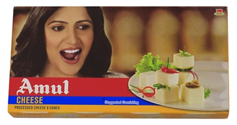Amul Cheese Easy Open Chiplet 200g