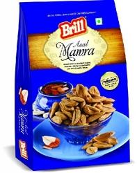 Brill Asal Mamra Badam 500g