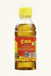 Engine Brand Kachi Ghani Mustard Oil 200ml