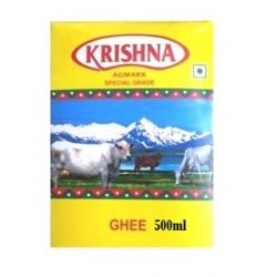 Krishna Ghee 500ml