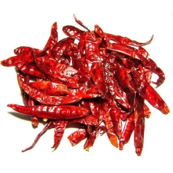 Chilli Whole Red Mirchi 100g
