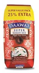 Daawat Super Basmati 1kg