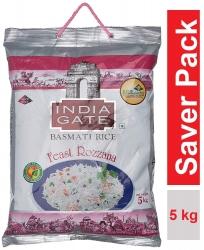 India Gate Basmati Rice Rozana 5kg