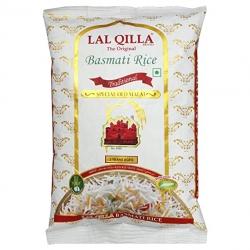 Lal Qilla Traditional Basmati Rice 1Kg