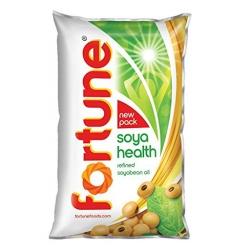 Fortune Refined Oil Soya Bean 1Ltr