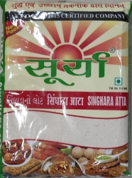 Surya Singhara Atta 500g