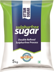 Uttam Sugar Sulphurless Sugar 5kg