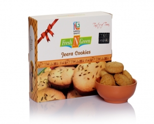 Jeera Cookies 300g