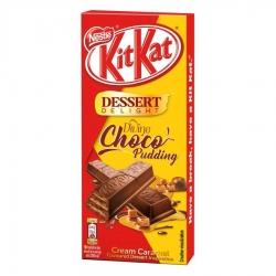 Nestle Kitkat Dessert Delight Divine Choco Pudding 50g
