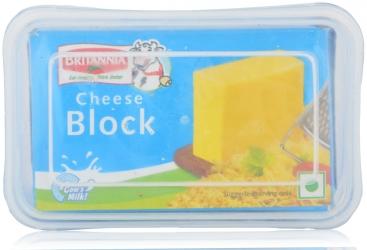Britannia Cheese Block 200g Box