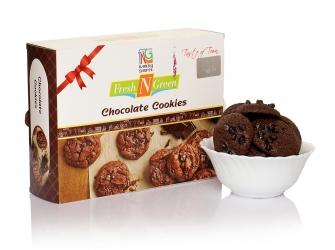 Chocolate Cookies 250g