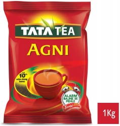Tata Agni Leaf Tea 1kg