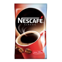 Nescafe Classic Instant Coffee 50g Pouch