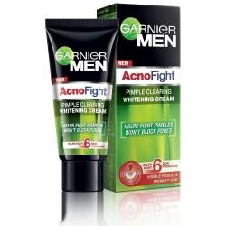 Garnier Mens Acno Fight Whitening Day Cream 20g